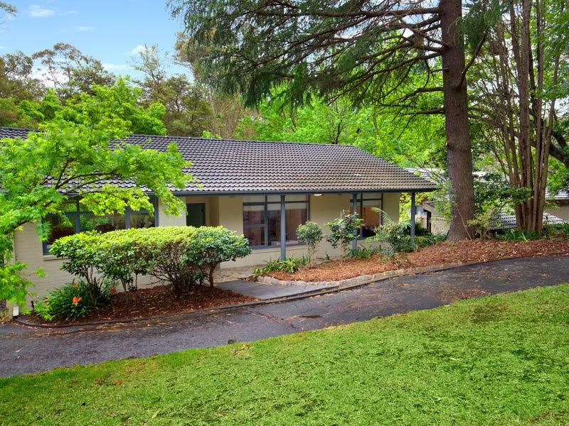 91 Lynbara Avenue, St Ives, NSW 2075