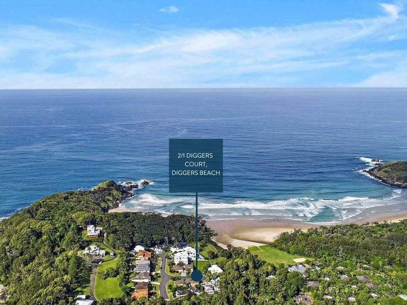 2/1 Diggers Court, Coffs Harbour, NSW 2450
