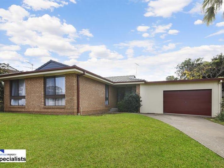 17 Demetrius Rd, Rosemeadow, NSW 2560