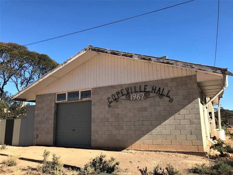7 North Terrace, Copeville, SA 5308