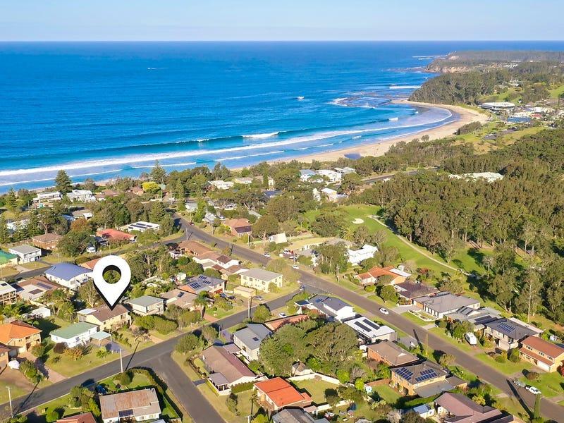 100 Carroll Avenue, Mollymook, NSW 2539