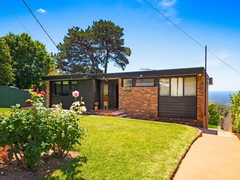 26 Dabage Place, Kurrajong Heights, NSW 2758