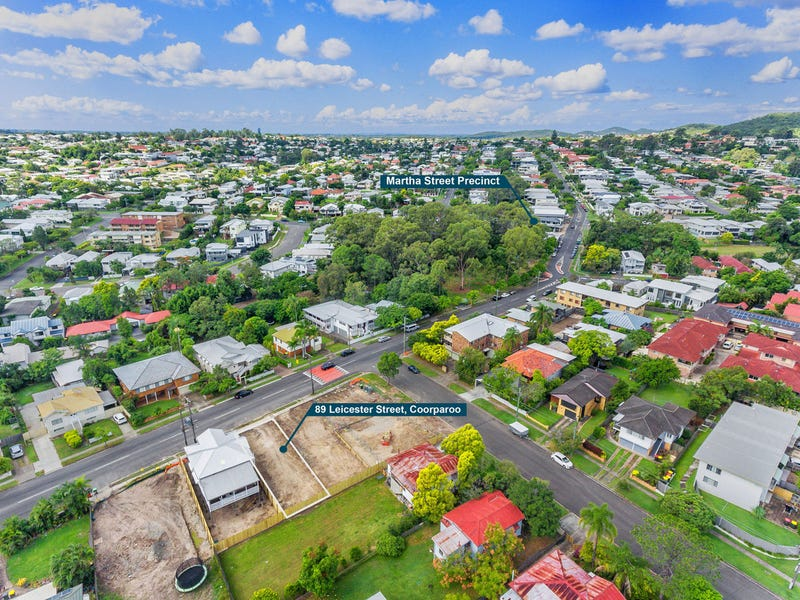 89 Leicester Street, Coorparoo, Qld 4151