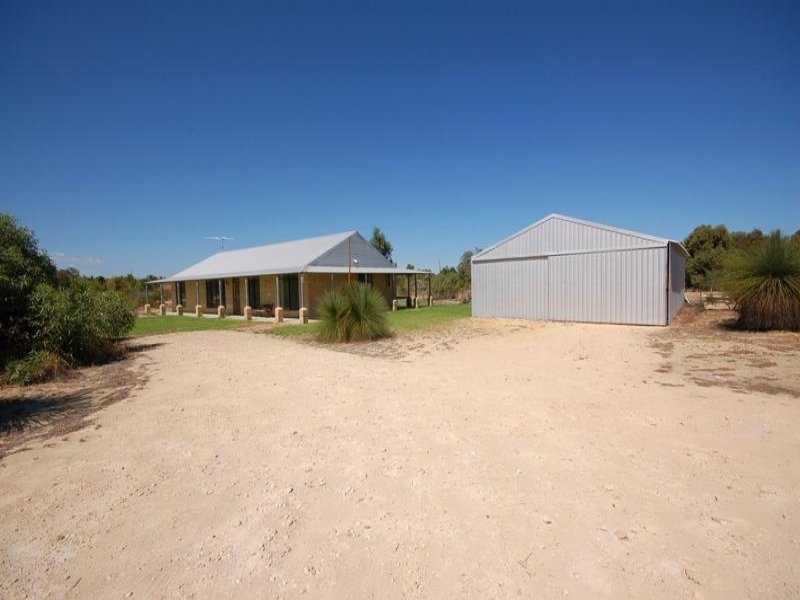 19 Cornish Court, Gabbadah, WA 6041