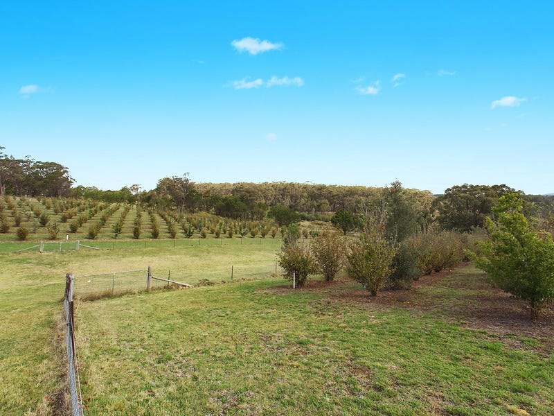 'Rosewood Trufferie' 15 Davies Road, Marulan, NSW 2579