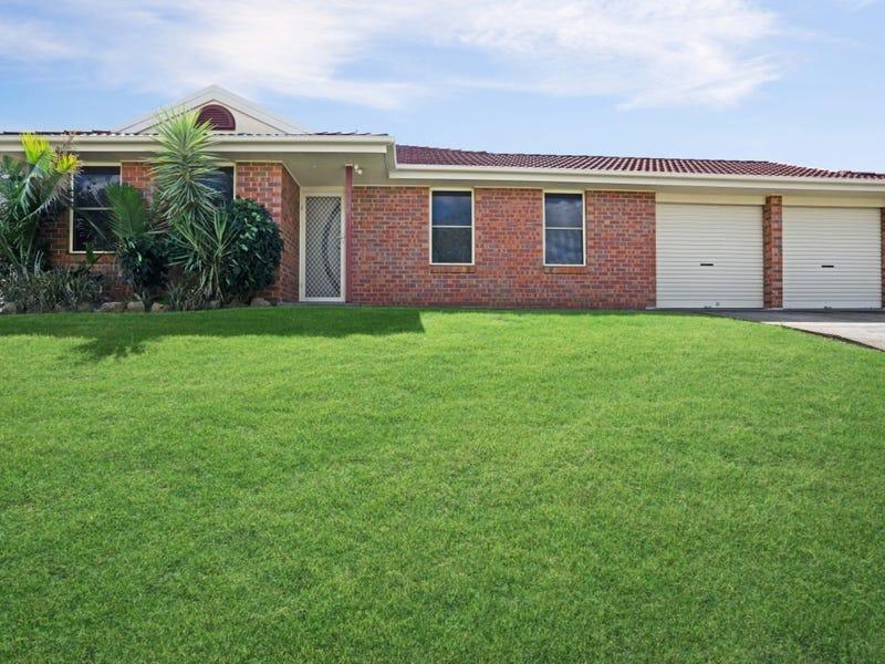 36 Canterbury Drive, Raworth, NSW 2321