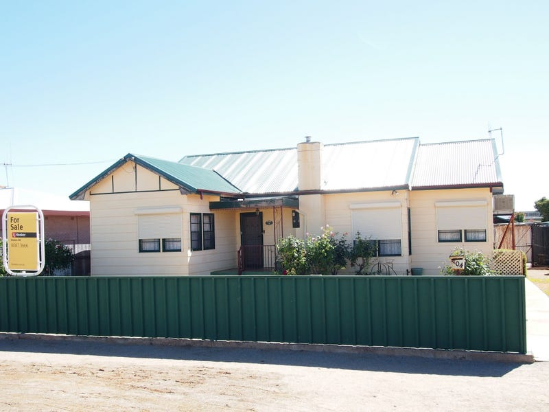 304 Brazil Street, Broken Hill, NSW 2880