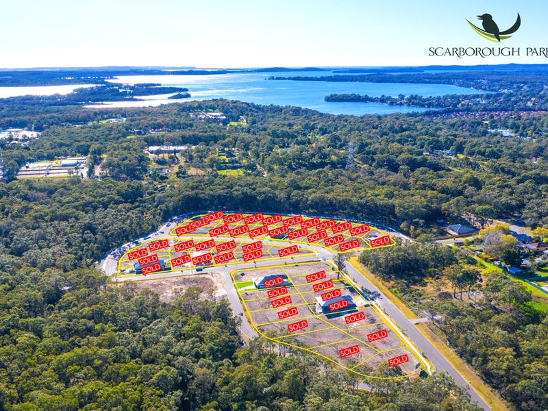 47 Lots Scarborough Street, Morisset, NSW 2264