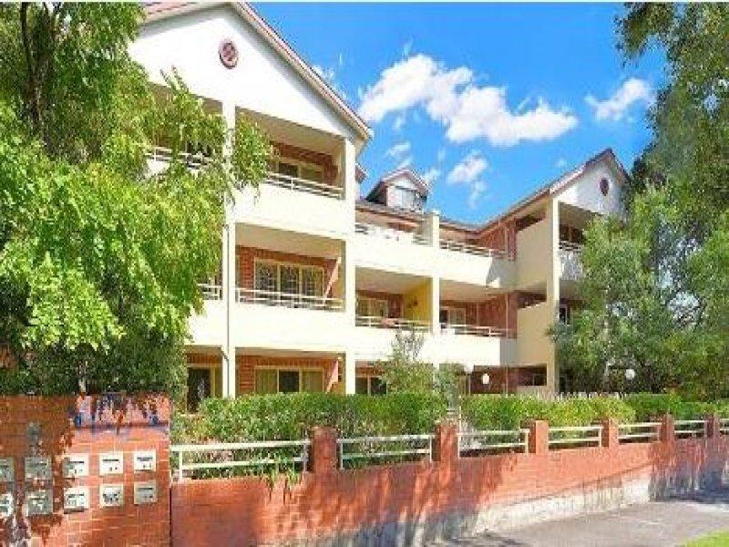 6/20 Fitzgerald Crescent, Strathfield South, NSW 2136