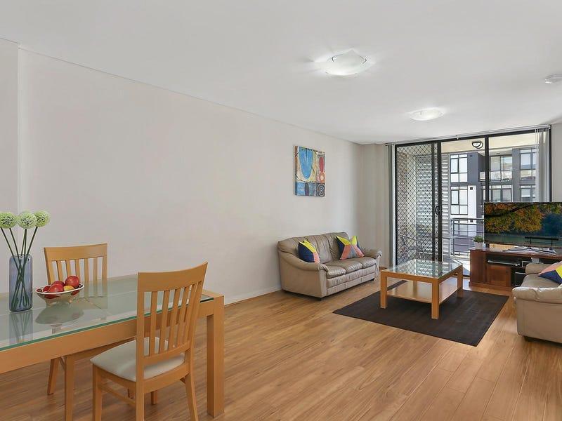 3119/90 Belmore Street, Ryde, NSW 2112