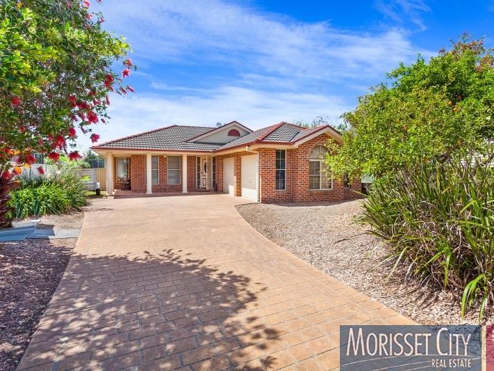 6 Goldenia Close, Morisset, NSW 2264