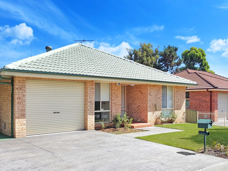 2/17-21 Poplar Crescent, Bradbury, NSW 2560