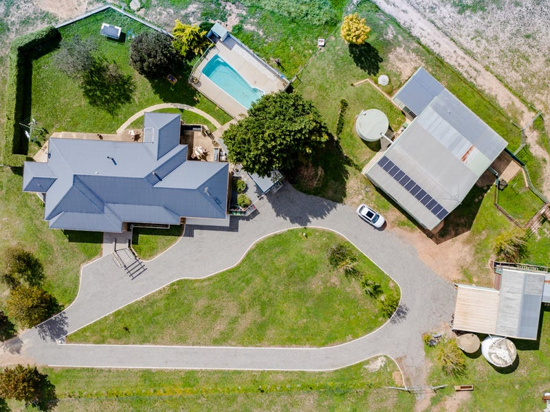 84 Baxters Lane, Collector, NSW 2581