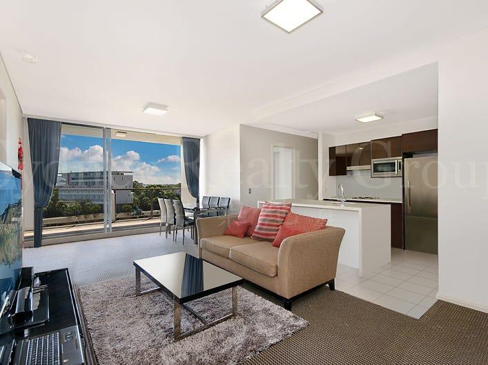 610/6 Ascot Avenue, Zetland, NSW 2017