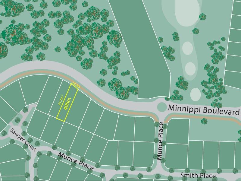 51/2 Minnippi Boulevard, Cannon Hill, Qld 4170