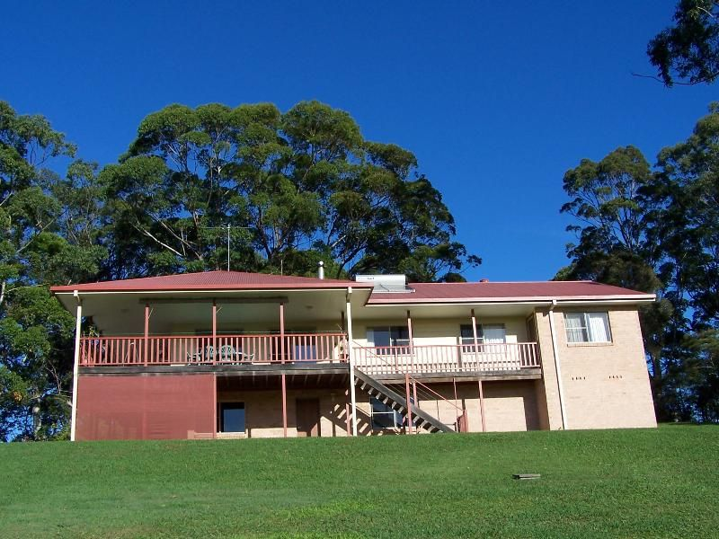 41 Tuckers Rock Road, Repton, NSW 2454