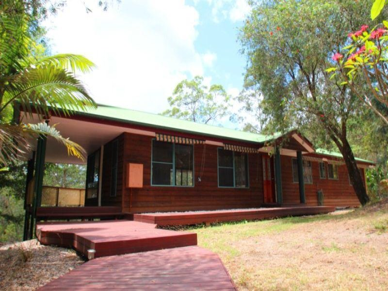 91 Mount Combe Rd, Kulangoor, Qld 4560