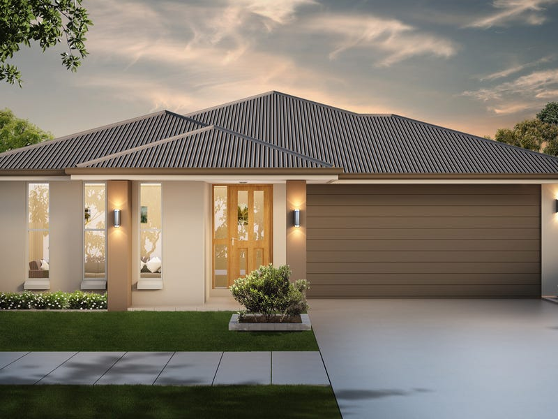 Lot 14 Johnstone Place, Riverview, Qld 4303