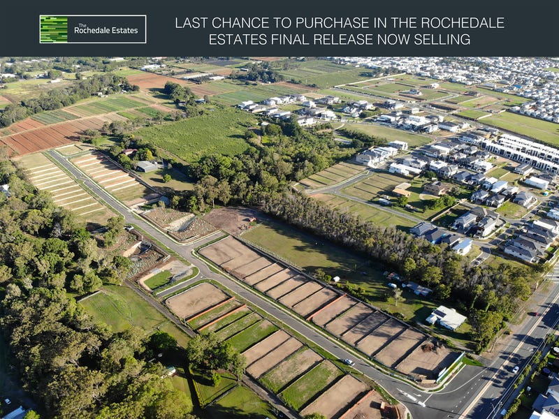 Lot 6051, Willow Way, Rochedale, Qld 4123