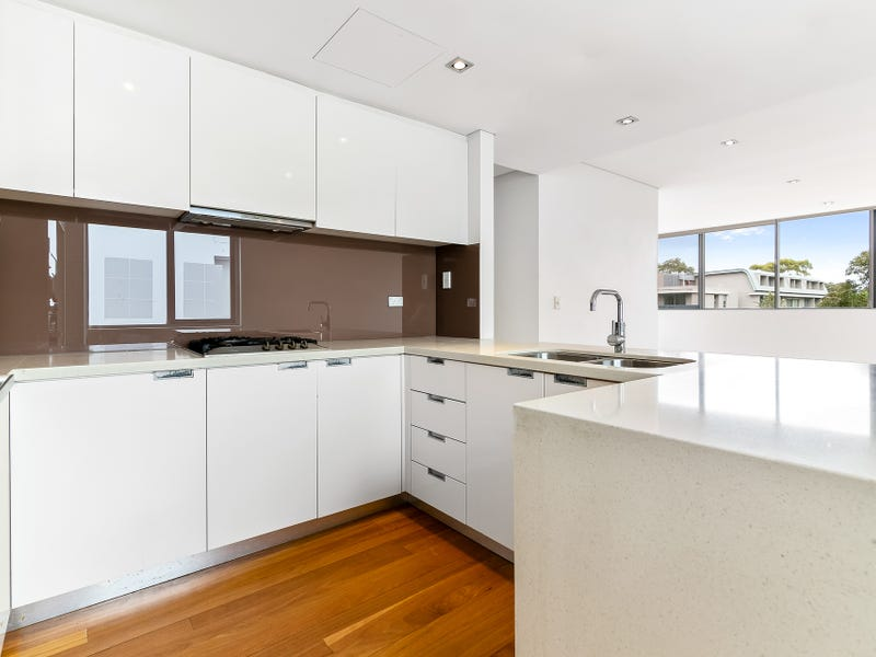 407/2-8 Burleigh Street, Lindfield, NSW 2070