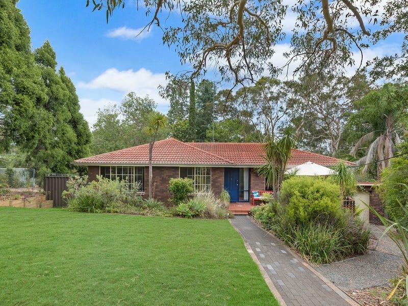 5 West Circle, Blaxland, NSW 2774