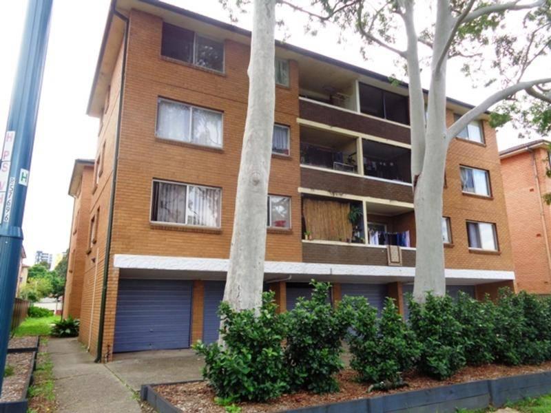 12/7 Hart Street, Warwick Farm, NSW 2170