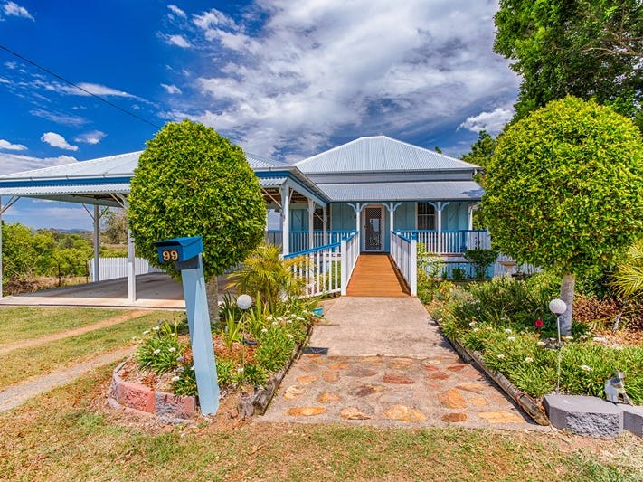 99 Cootharaba Road, Gympie, Qld 4570