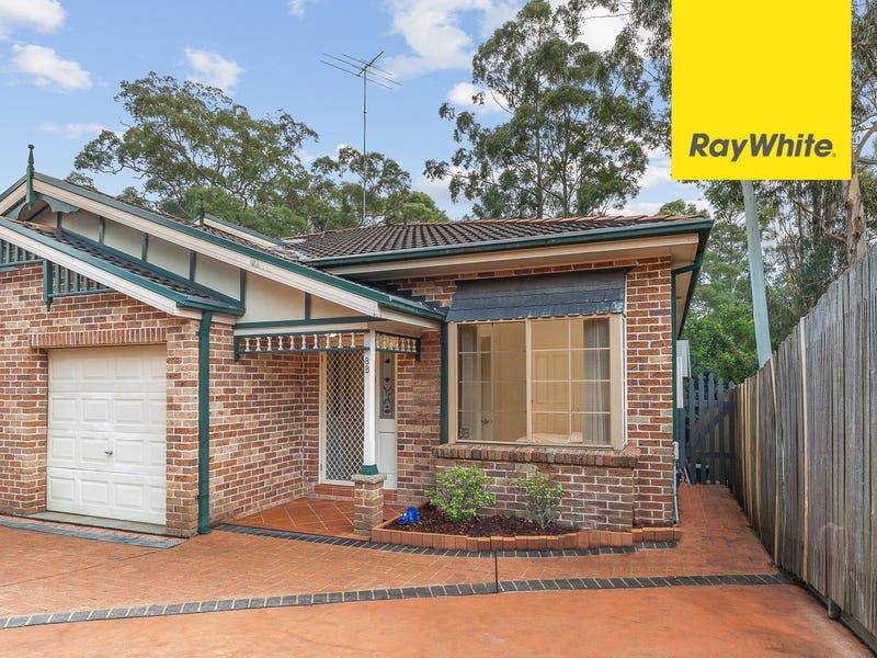 8B Kandy Avenue, Epping, NSW 2121