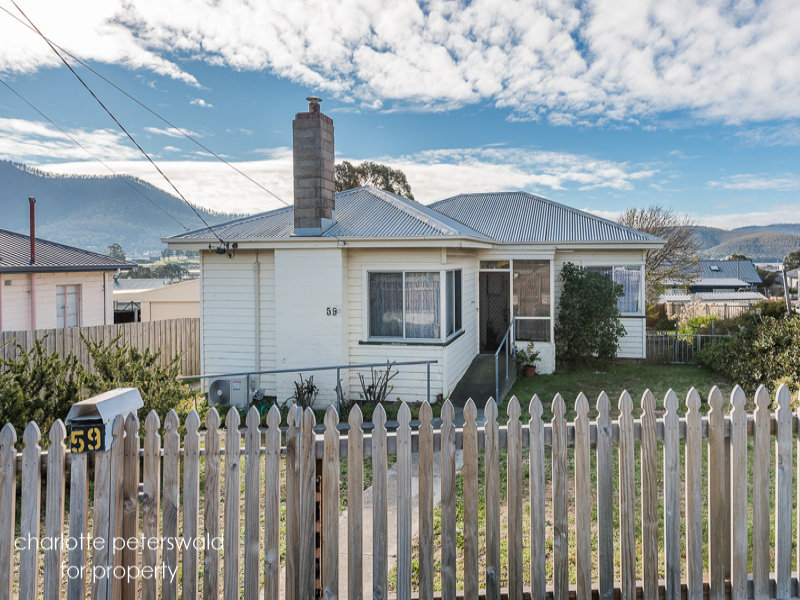 59 Renfrew Circle, Goodwood, Tas 7010