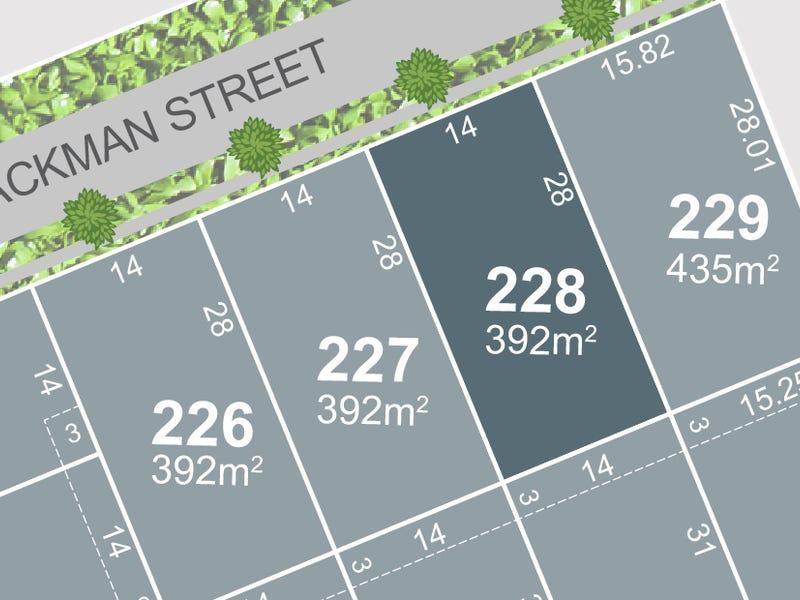 Lot 228, Provenance Estate - Huntly Bendigo, Huntly, Vic 3551