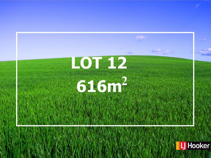 Lot 12 College Estate, Wonthaggi, Vic 3995