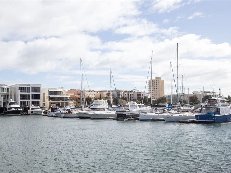 A2 Marina Berth, Patawalonga Basin, Glenelg North, SA 5045