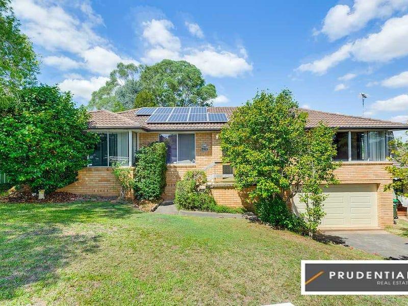 24 Campbellfield Avenue, Bradbury, NSW 2560