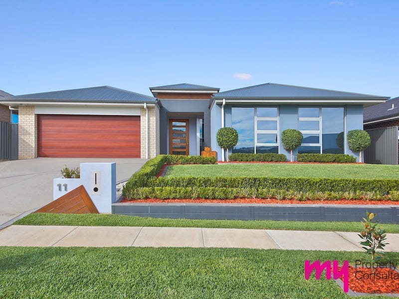 11 Discovery Circuit, Gregory Hills, NSW 2557