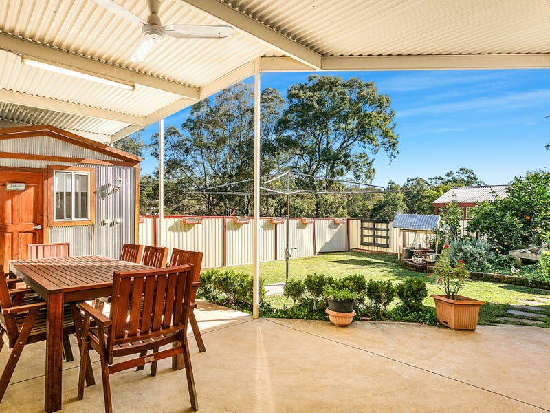 3 Grand Parade, Glossodia, NSW 2756