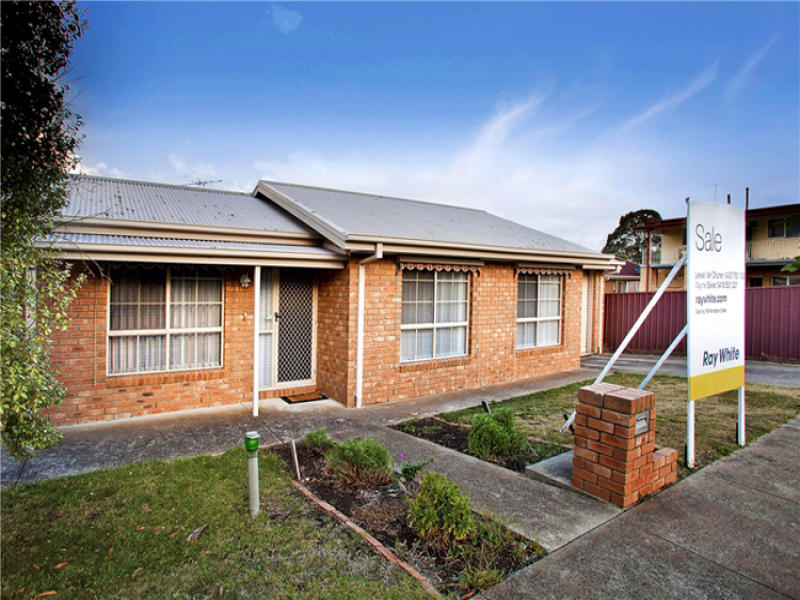 2/35 Beauford Avenue, Bell Post Hill, Vic 3215