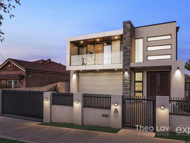 8 Shackel Avenue, Kingsgrove, NSW 2208