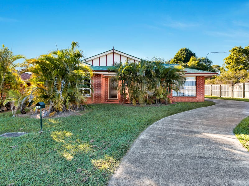 59 Cresthaven Drive, Morayfield, Qld 4506