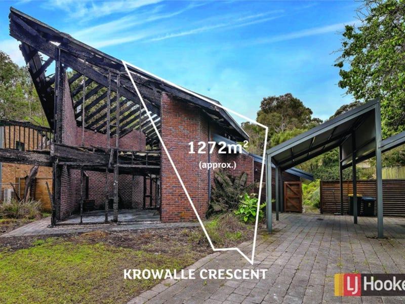 17 Krowalle Crescent, Hawthorndene, SA 5051