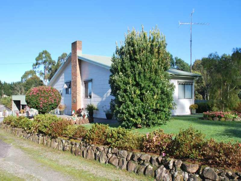 80 Grays Road, Wonga, Foster, Vic 3960