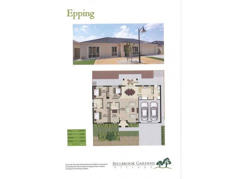 Epping Plan/168 Underbank Boulevard, Bacchus Marsh, Vic 3340