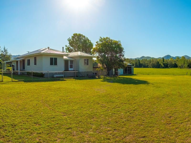 84 Power Road, Widgee, Qld 4570