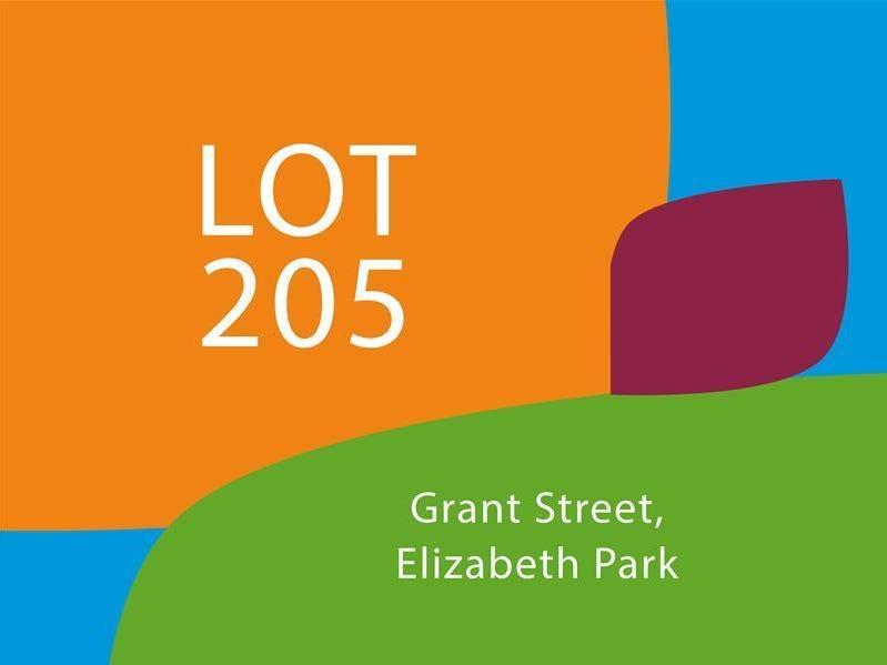 Lot/205 Grant Street, Elizabeth Park, SA 5113