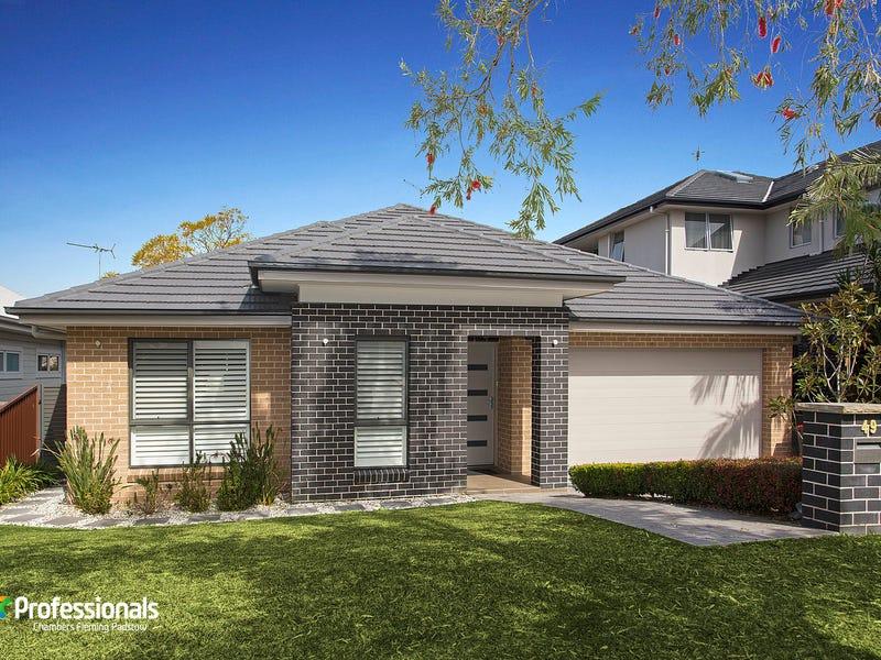 49 Mackinnon Avenue, Padstow, NSW 2211