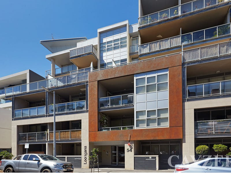 201/54 Nott Street, Port Melbourne, Vic 3207