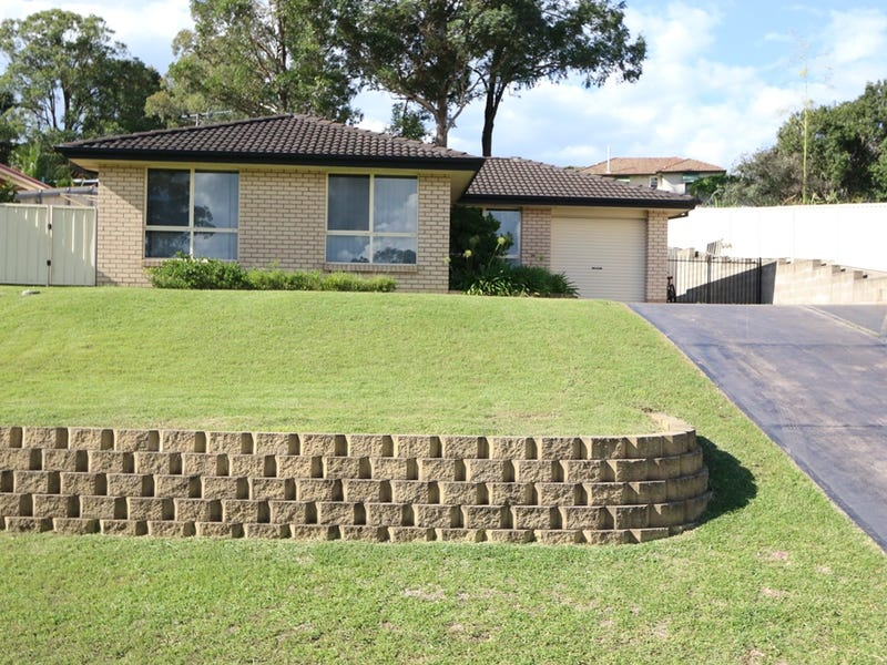 25 St Fagans Pde, Rutherford, NSW 2320