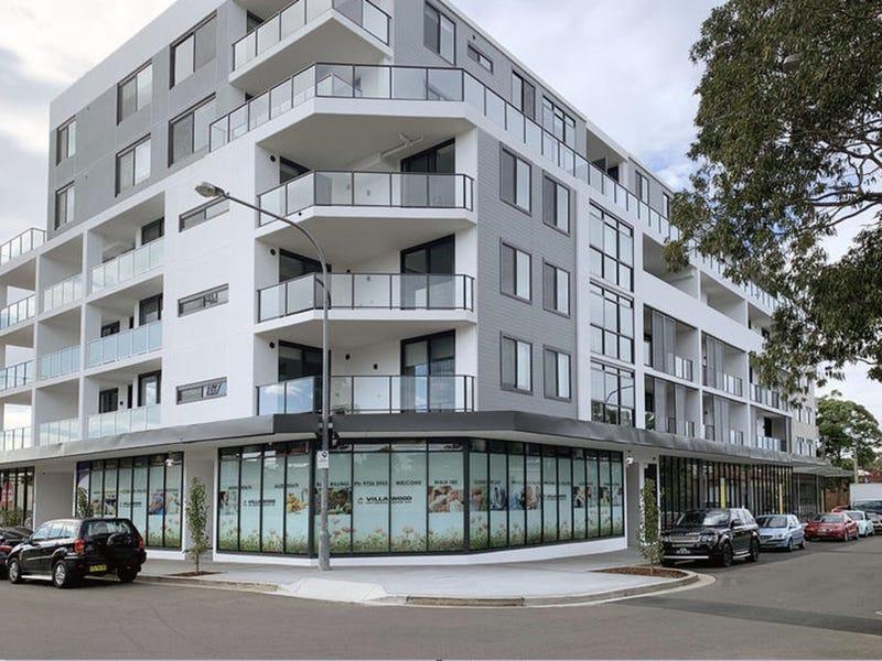 309/888 Woodville Road, Villawood, NSW 2163