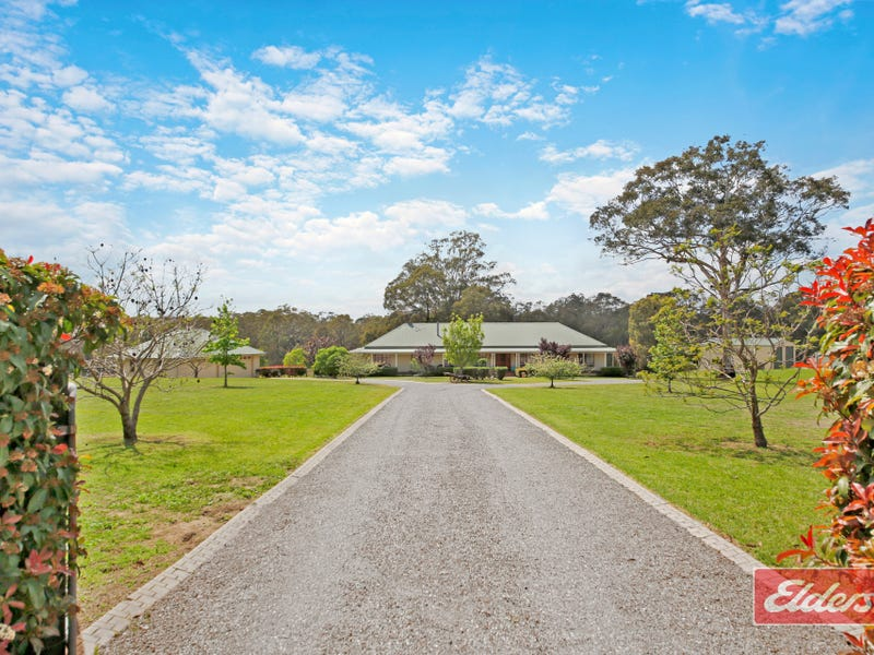 152 Lyrebird Road, Pheasants Nest, NSW 2574