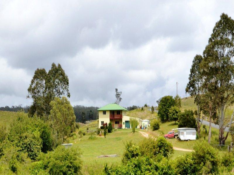 237 Camp Creek Road, Lowanna, NSW 2450