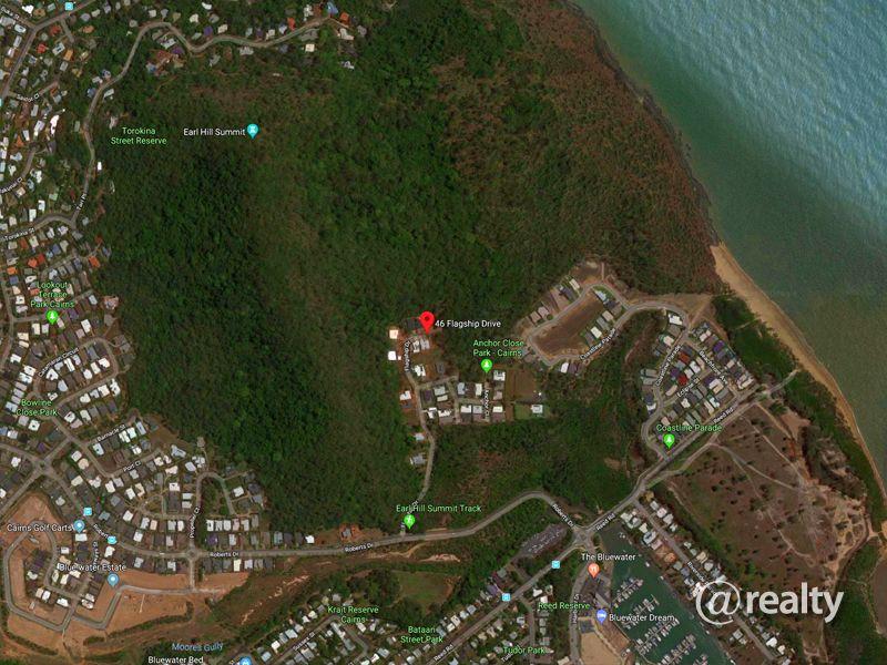 46 FLAGSHIP DRIVE, Trinity Beach, Qld 4879